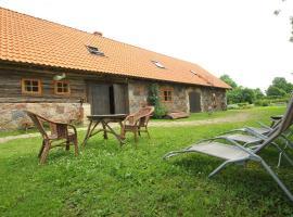Õnnela Guesthouse, Ohepalu (Tapa yakınında)