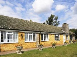 Stansted Inn