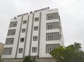 Weekend Residence Salalah
