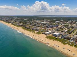 Outer Banks Hotels >> The 30 Best Outer Banks Hotels Where To Stay In Outer Banks Usa