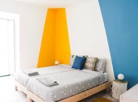 AKTION Peniche Hostel & Apartments