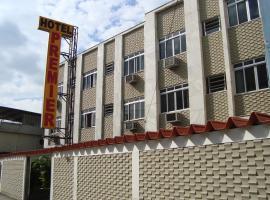 Hotel Premier (Только для взрослых)