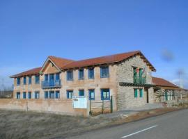 Hostería Casa Flor, Murias de Rechivaldo (Pradorrey yakınında)