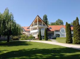 Club Hotel Füred, Balatonfüred