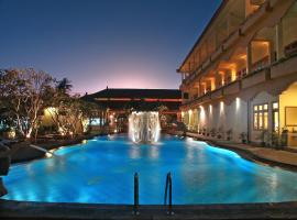 Febris Hotel Spa