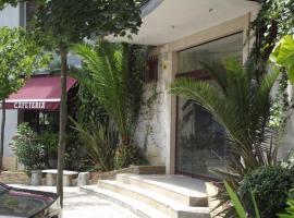 Hotel San Blas, Абадиано-Селайета (рядом с городом Гередиагагана)
