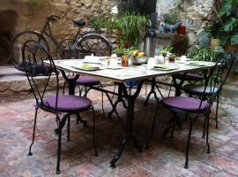 Chambres d'hôtes Le Clos de Vènes, Saint-Couat-d'Aude