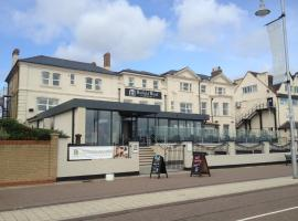 Best Western Hotel Hatfield 3 Star Lowestoft