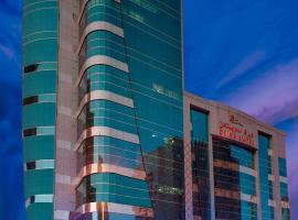 Deira Suites Deluxe Hotel Suites