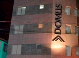 Hotel Domus Esplanada Itabira, Itabira
