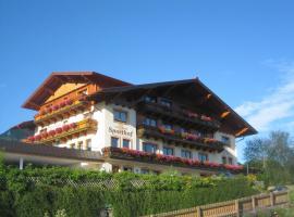 Hotel Sporthof