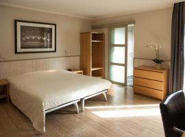 Hotel Boardhouse