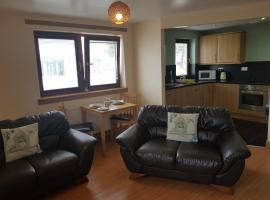 Apartment 2, Quay Head View