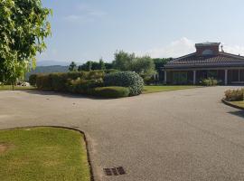 La Villa nel Bosco
