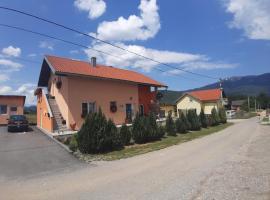 Guest House Mačić
