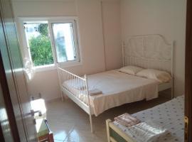 Lamda Rooms
