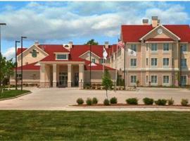Homewood Suites by Hilton Decatur-Forsyth