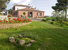 Residence Villa Adriana, Montegridolfo (Berdekatan Montecchio)