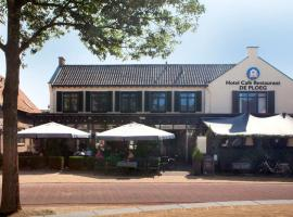 Hotel Café Restaurant De Ploeg, Varsseveld