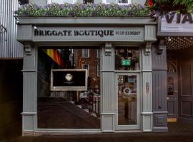 Briggate Boutique