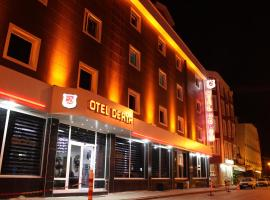 Derya Hotel