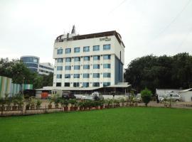 Hotel Suncity Residency, Bombay
