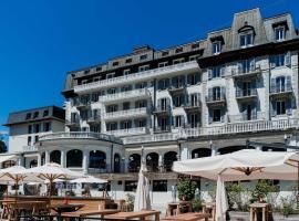 La Folie Douce Hotel Chamonix - Hostel