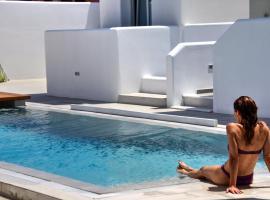 Quartano Luxury Cycladic Residence