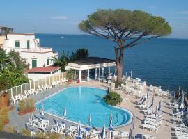 Hotel L'Approdo, Ischia