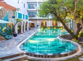 Salmalia Boutique Hotel & Spa