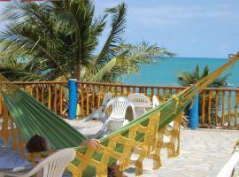 Jacumã´s Lodge Hotel, Jacumã