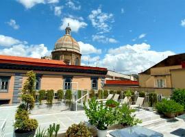 Palazzo San Michele