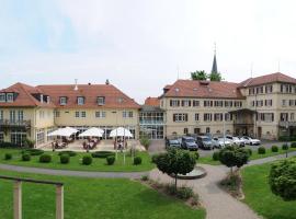 Schlosshotel Neckarbischofsheim, Neckarbischofsheim