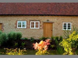 Court Farm Barns, Warborough (рядом с городом Dorchester on thames)