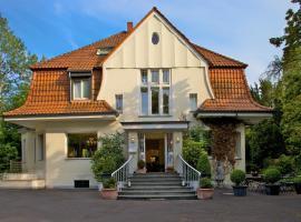 Hotel Villa Meererbusch