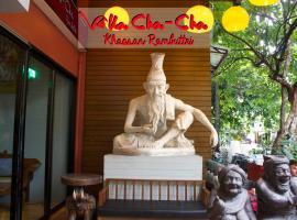 Villa Cha-Cha, Bangkok, Thailand - Booking com
