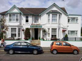 Roseglen Hotel, Shanklin