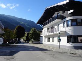 Haus Schraberger