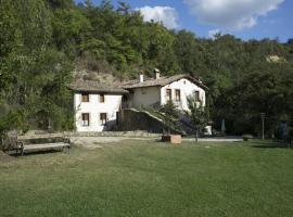 Agriturismo San Giorgio, Orvieto (Berdekatan Morrano)