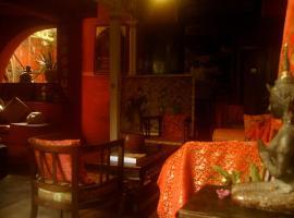 Hotel House of Arts, Dehiwala-Mont Lavinia