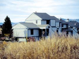 Sunburst Condominiums by VRI Resort