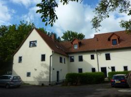 Gästehaus Gauernitzer Hof, Meißen (Coswig yakınında)
