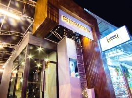 Bett Pattaya