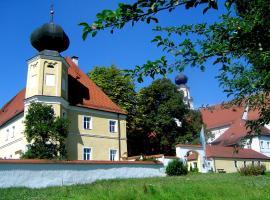 Klosterhof St. Salvator, Bad Griesbach (Haarbach yakınında)