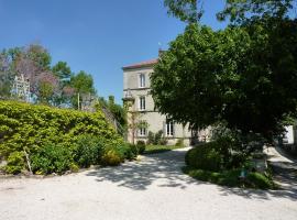 Le Clos des Ruisseaux, Roisey (рядом с городом Véranne)
