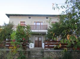 Four Seasons House, Tsareva Livada (Dryanovo yakınında)