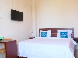 Hotel Ashofa