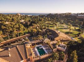 Rio Real Golf Hotel