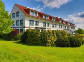 Hotel Sportwelt Radeberg, Radeberg (Near Langebrück)