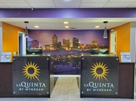 La Quinta by Wyndham Memphis Airport Graceland